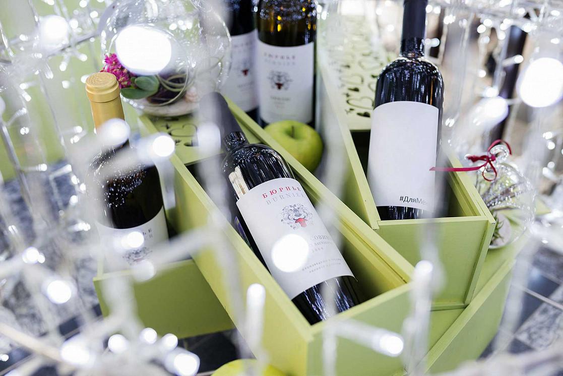 Ресторан Люблю: Led. Wine. Love's - фотография 3