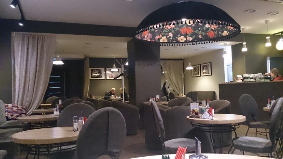 Ресторан Bellissimo - фотография 6
