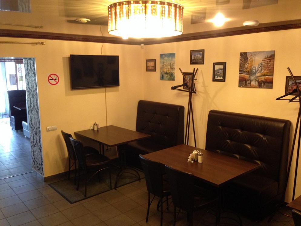 Ресторан Gurman - фотография 4