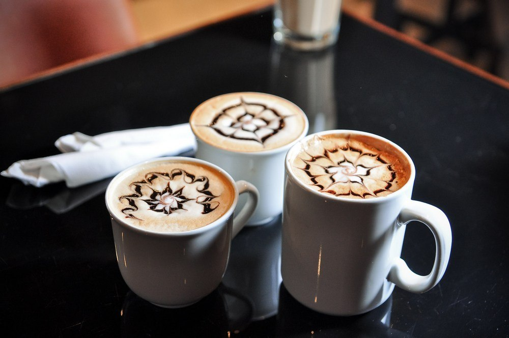 Ресторан Кофе-хауз - фотография 3