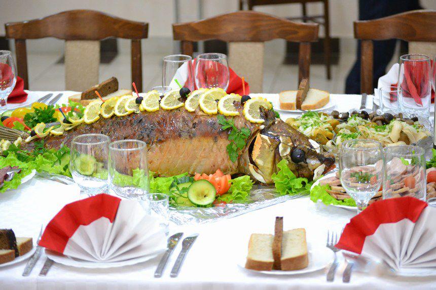Ресторан Застолье на Народной - фотография 15