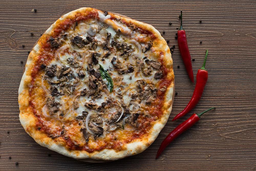 Ресторан Pasta Time - фотография 6