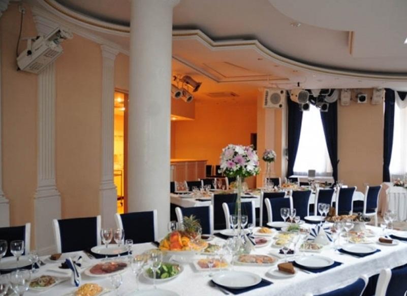 Ресторан Собрание - фотография 5