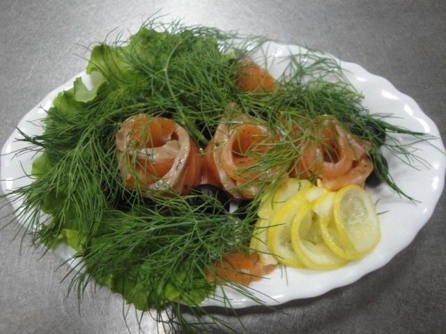 Ресторан Каскад - фотография 8