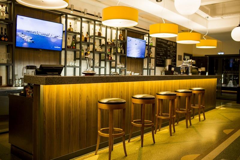 Ресторан Oli Oli - фотография 4