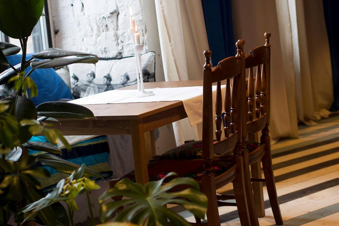 Ресторан Dudo - фотография 8