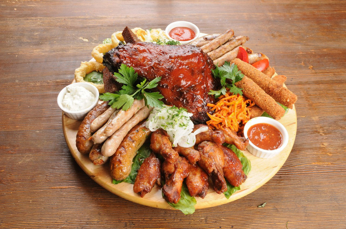 Ресторан Харчевня трех пескарей - фотография 15
