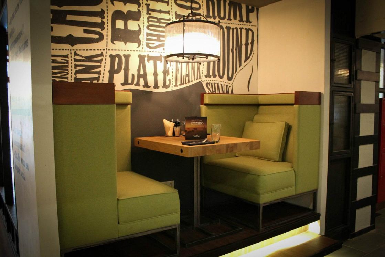 Ресторан Угли - фотография 7