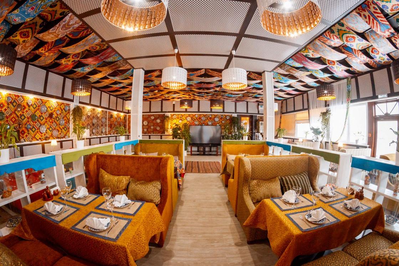 Ресторан Ташкент - фотография 5