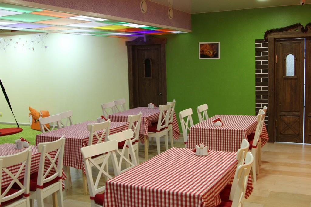 Ресторан Семейный дворик - фотография 3