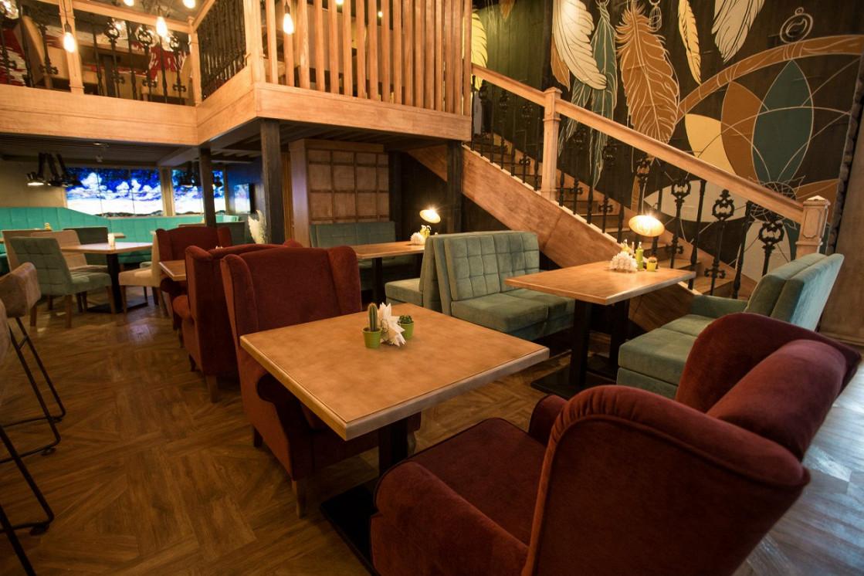 Ресторан Kastaneda - фотография 15