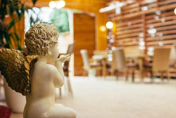 Ресторан City Lounge - фотография 5