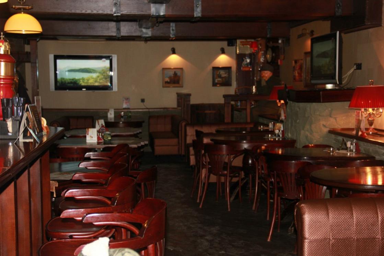 Ресторан Старая Прага - фотография 10
