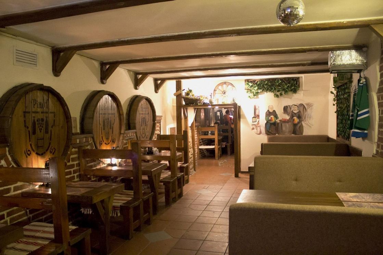 Ресторан 7 бочек - фотография 1