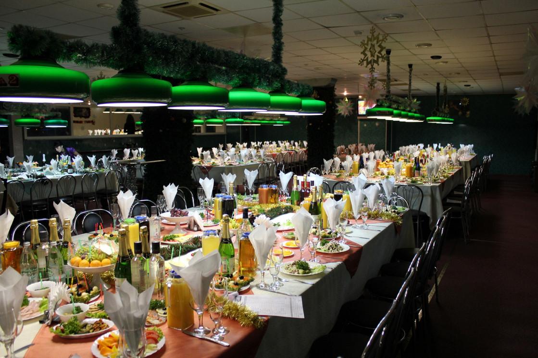 Ресторан Masse - фотография 14