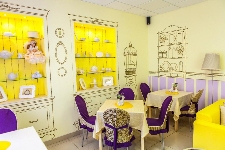 Ресторан Виолет-винтаж - фотография 5
