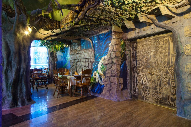 Ресторан Амазонка - фотография 7