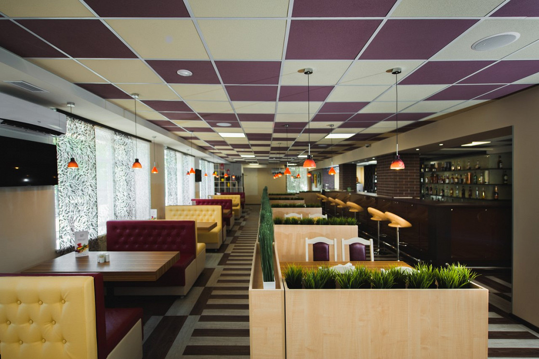 Ресторан Вереск - фотография 10