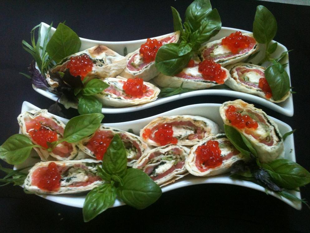 Ресторан Поляна Catering - фотография 10