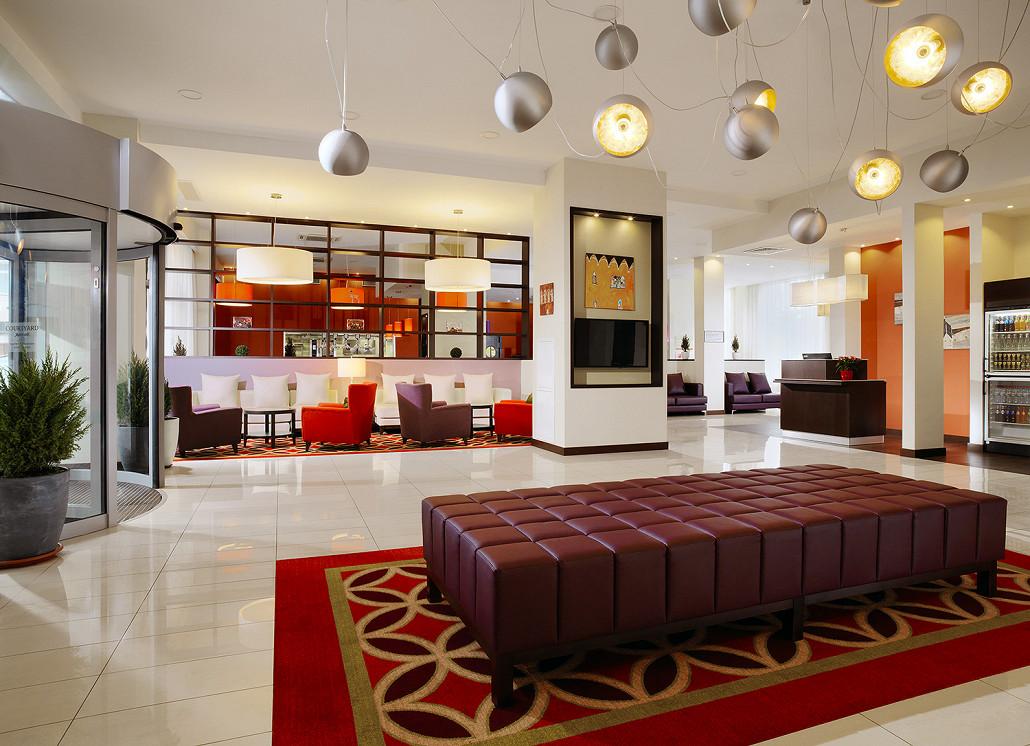 Ресторан Center 46 - фотография 2