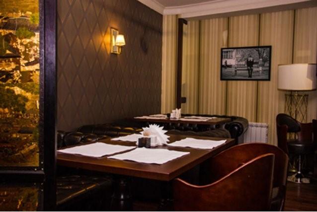 Ресторан Новосельцев - фотография 8