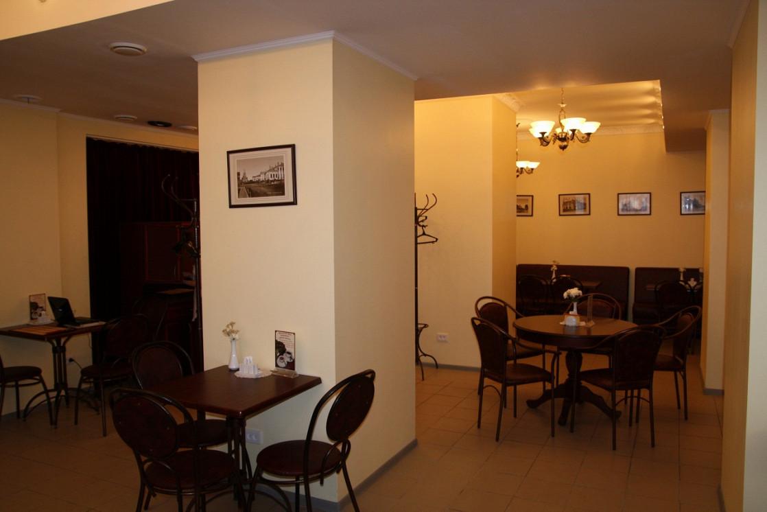 Ресторан Пирогов - фотография 2