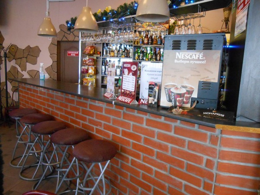 Ресторан 7 пятниц - фотография 1