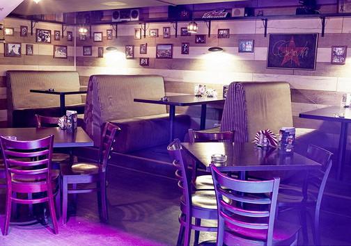 Ресторан Guevara - фотография 7