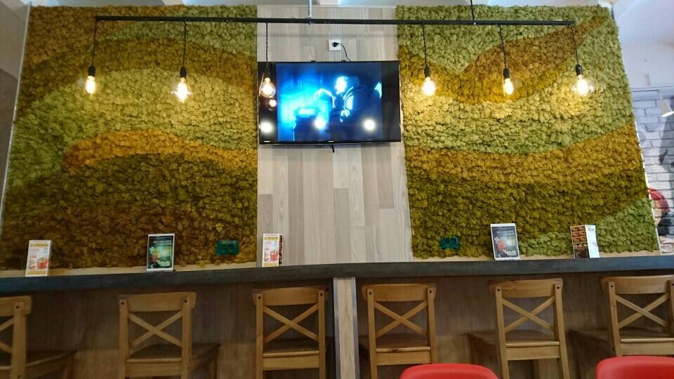 Ресторан Woki Toki - фотография 4