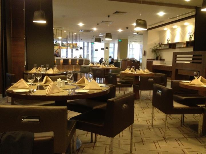 Ресторан Olive brasserie - фотография 1