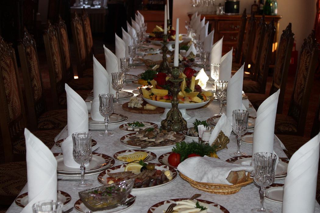 Ресторан Атаманский - фотография 17