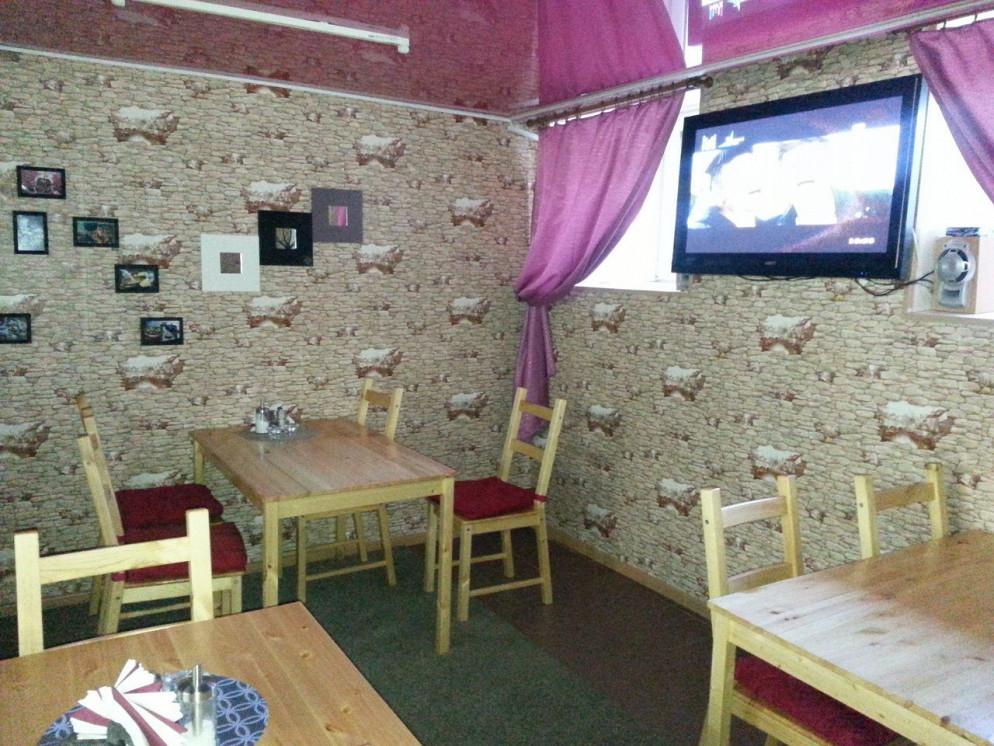 Ресторан Стоун-гриль - фотография 1