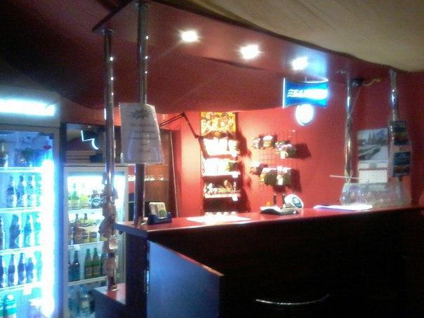 Ресторан Спорт-бар - фотография 2