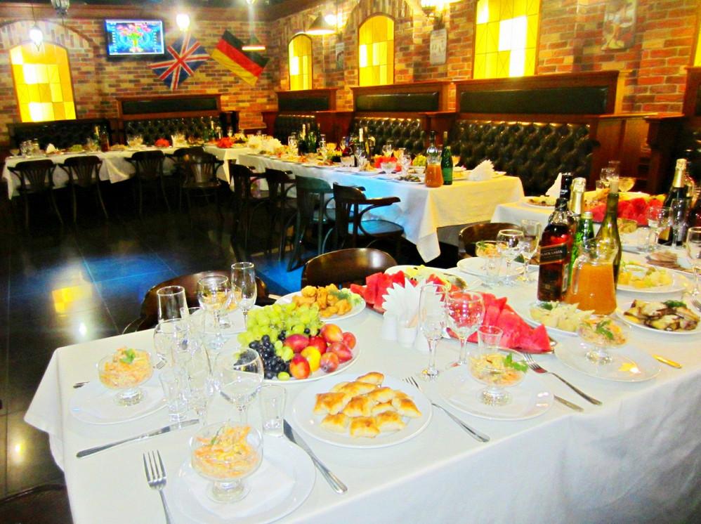 Ресторан Провинция - фотография 1