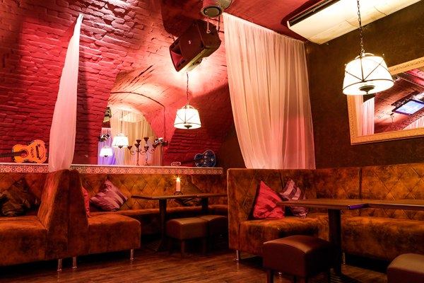Ресторан Chili Bar - фотография 6