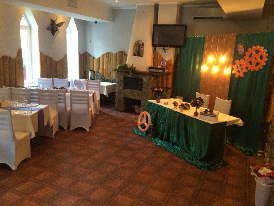 Ресторан Мельница - фотография 11