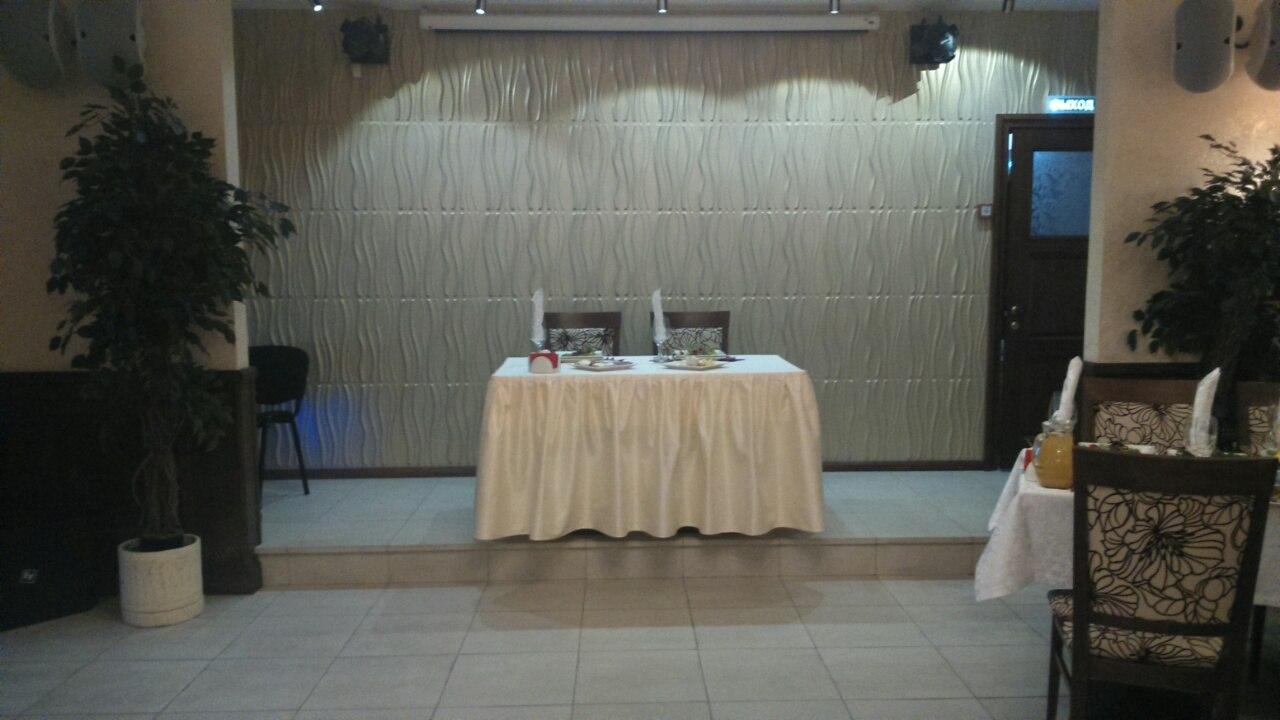Ресторан Pranzo - фотография 6