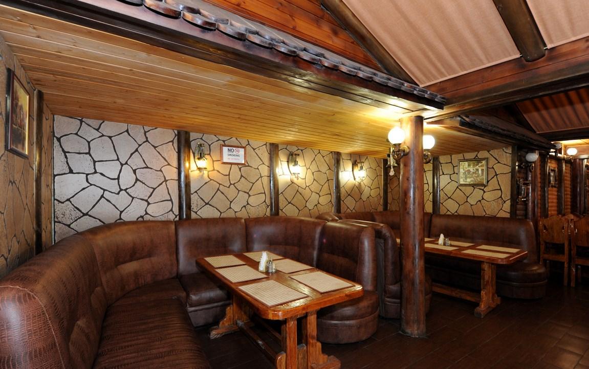 Ресторан Вдали от жен - фотография 4