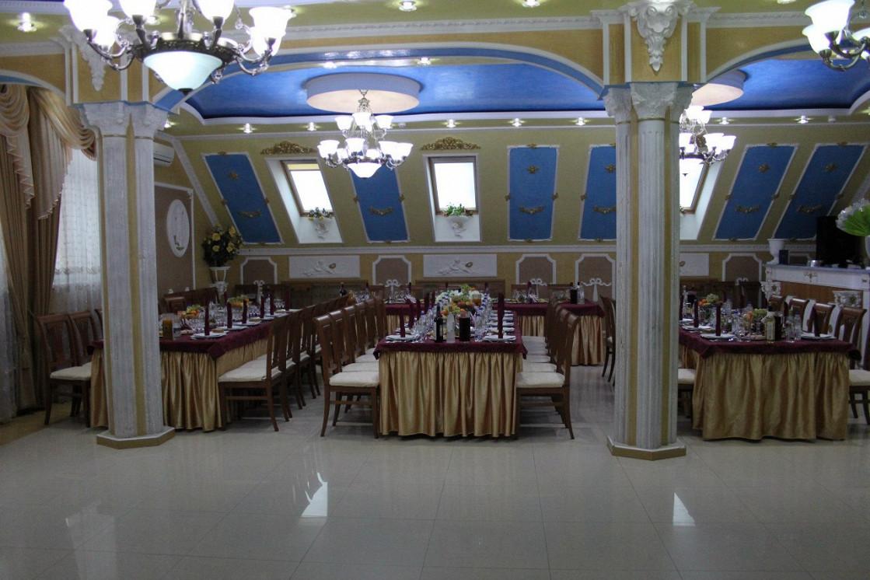 Ресторан Резеда - фотография 4