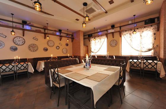 Ресторан Guest House - фотография 9