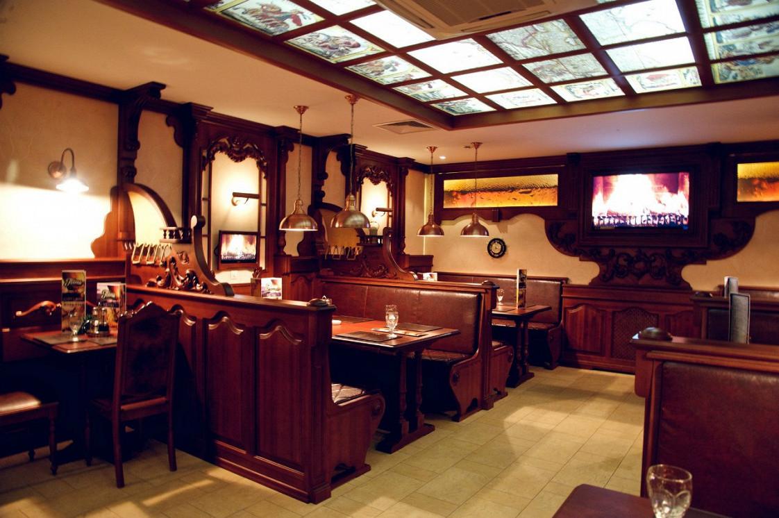 Ресторан Пена - фотография 1