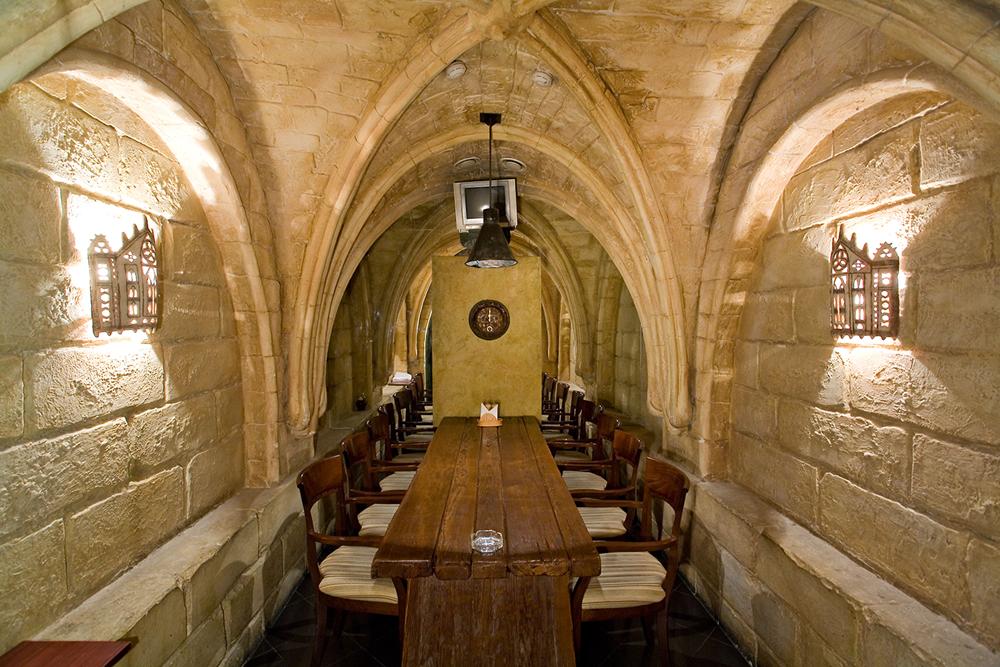 Ресторан Примус - фотография 2