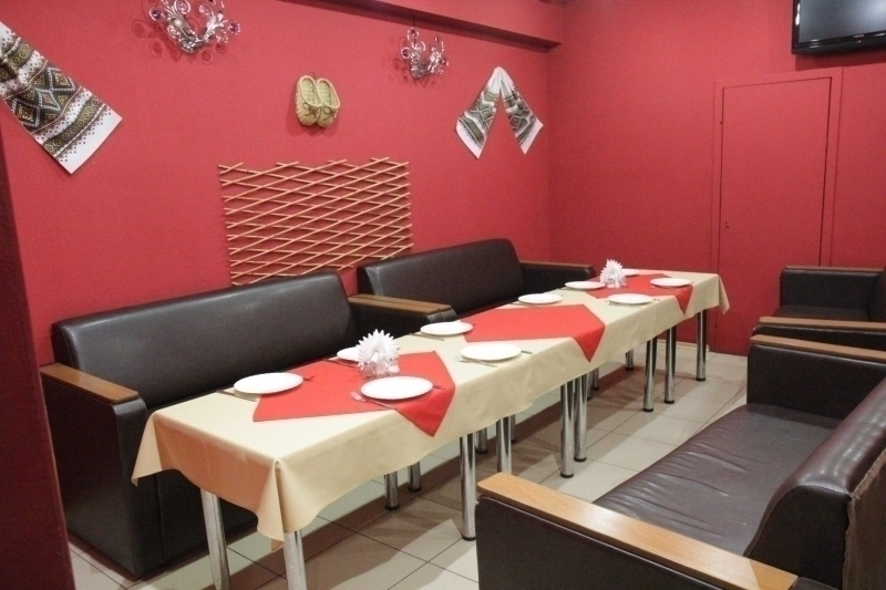 Ресторан Малиновка - фотография 4