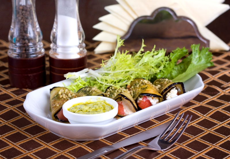 Ресторан Город Н - фотография 1