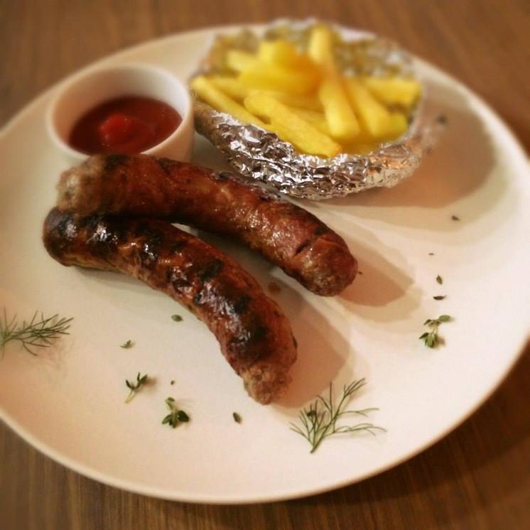 Ресторан Saltus - фотография 6