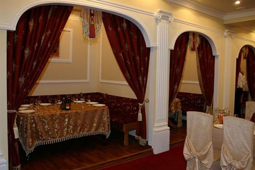 Ресторан Хазар - фотография 4