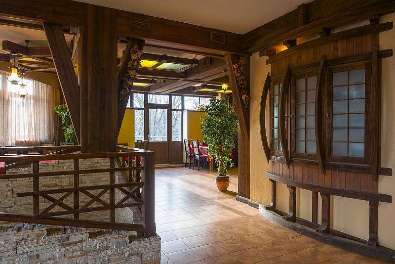 Ресторан Фрау Марта - фотография 15