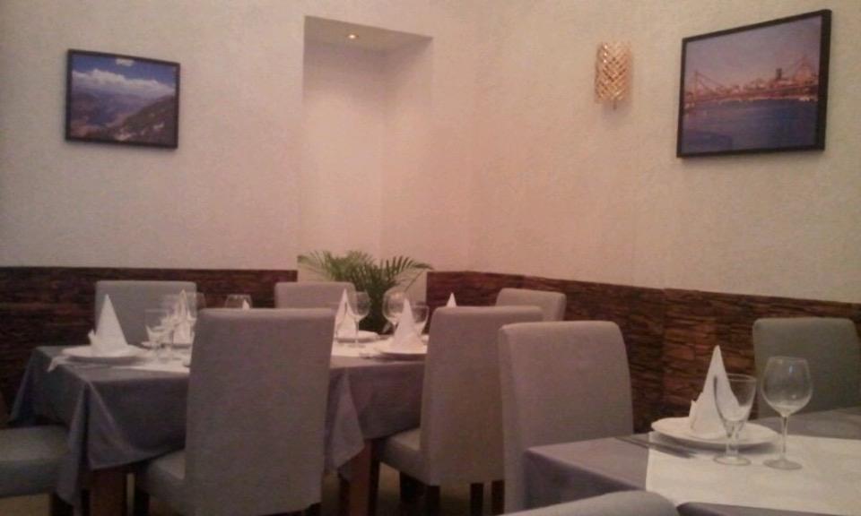 Ресторан Сливовица - фотография 10