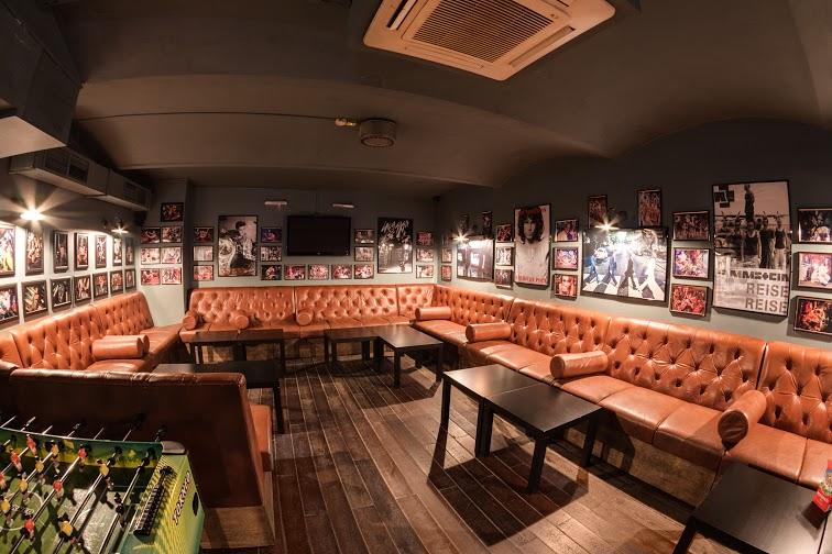 Ресторан Гадкий койот - фотография 4