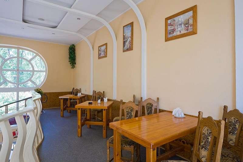 Ресторан Smirnoff - фотография 9